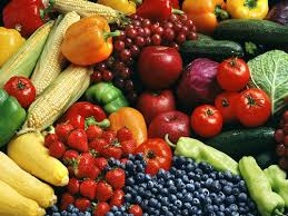 Vegetables-herbs-that-naturally-lowers-cholesterol