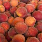 Peaches-15-foods-not-to-refrigerate