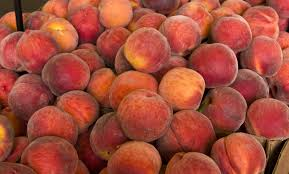 Peaches-garden-fruits-herbs-and-vegetables