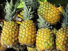Pineapple-fruit-salad-recipes