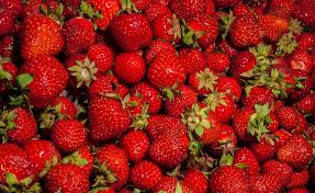 Strawberries-fruits-that-boost-sex-drive-naturally