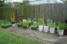 Backet Gardens