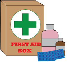 First aid kit-gardening-for-kids