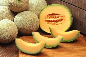 Cantaloupes-garden-fruits-herbs-and-vegetables
