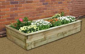 How To Build A Raised Herb Garden-flower-design
