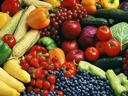 Vegetable groups-foods-that-relieves-stress