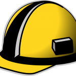 Hard hat-landscape-safety-gear