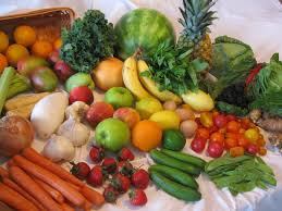 Fruits and vegetables-best-foods-for-energy-boosting