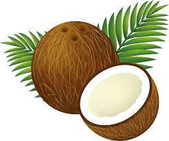 Coconuts-nutritional-facts-about-nuts