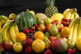Fruit groups-boosting-your-liver