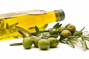 Bottle of olive oil-health-benefit-of-olive-oil