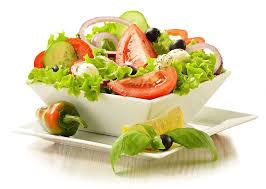 Garden salad-garden-salad