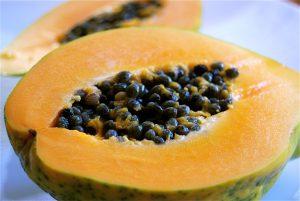 Papaya-papaya