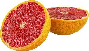 Grapefruit slice-growing-a-grapefruit-tree
