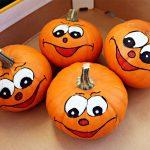Smiling pumpkins-natural-remedies-for-tinnitus