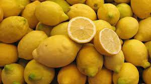 Yellow lemons-planting-a-lemon-tree