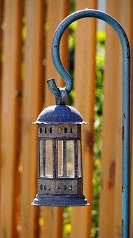 Lantern-garden-light-fixtures