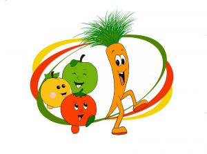 Fruits and vegetables-the benefits of healthy eating in early childhood