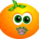 Orange a superfood-encouraging-your-children-to-eat-fruits