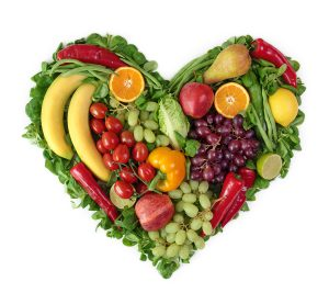 Fruits and vegetables-Foods That Promote Healing After Surgery
