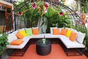 Garden comforts-Outdoor garden design