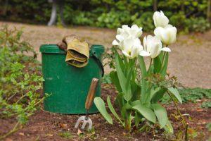 Dealing With Garden Burnout-garden-tools