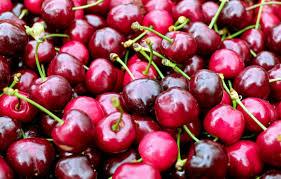 Cherries-Health benefits of cherries