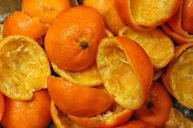 Orange peel-fruit-peel-health-benefits