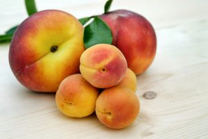 Peach peel-fruit- peel- health- benefits