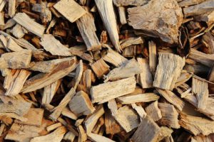 Wood Chip-using-compost-for-mulch