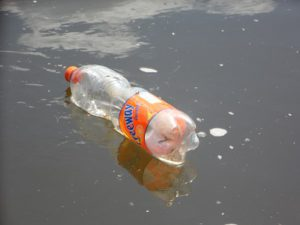 Plastic Bootle
